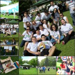 Second Kick Off Picnic-On 18 of May, Summer Work and Travel organized the II Kick Off Picnic, at City Park, Skopje, More than 700 people enjoyed it!