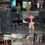 """The first Smart Up Conference""-"