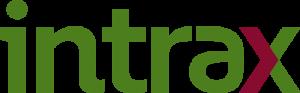 Intrax logo 2011