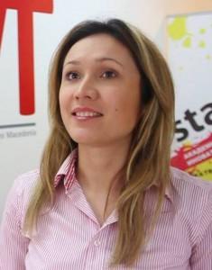 Bojana Naumoska