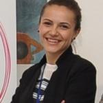 Elena Zafirovska