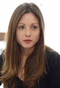 Simona Stankovic