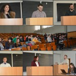 The third General Assembly of SWT Alumni, Skopje, was successfully held on January 31st. On this Assembly the change of the composition of the Executive Board and the new president of the SWT Alumni, Skopje were chosen.