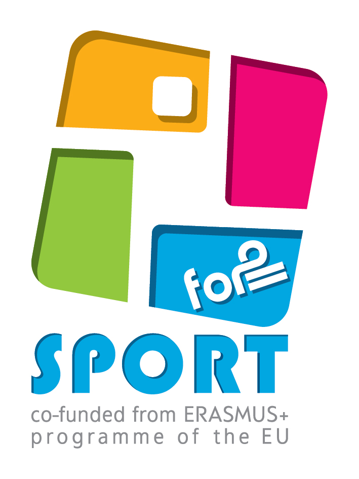 Sport_for_all LOGO